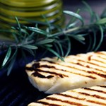 Uniós oltalmat kap a ciprusi halloumi sajt