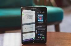 Mikor érkezik a Samsung olcsóbb összecsukható telefonja?