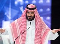 Nőtt a kivégzések száma Szaúd-Arábiában 2018-ban
