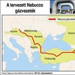 Szerdán írják alá a Nabucco-szerződést