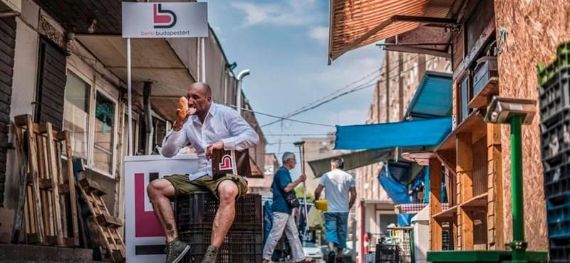 Feljelentést tettek Puzsérék Berki leadott ajánlásai miatt