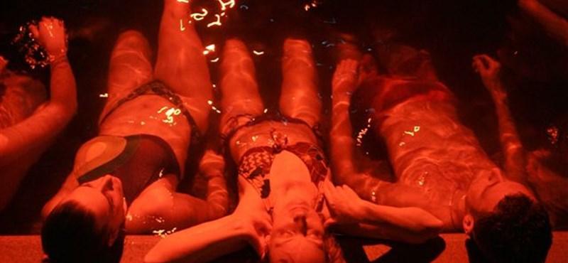 Bírósági utójátéka lesz a Gellért-fürdői német szexpartinak