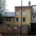 Luxus környékre költöztek az illegális házfoglalók