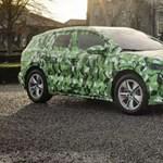 150 lóerős lesz a leggyengébb Skoda e-SUV, míg a csúcs 306 lóerős
