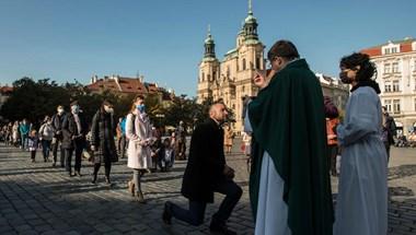 Közép-európai járványkörkép: a második hullám mindenhol durvább, mint a tavaszi