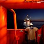 Olajszennyezés a Mexikói-öbölben – Nagyítás fotógaléria