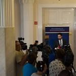 Elbeszélgetett a külügyi államtitkár a francia nagykövettel Fabius miatt