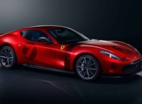 Két év alatt készült el az egyedi Ferrari Omologata