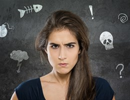 Az agresszió akkor sem múlik el, ha kiéljük. Mi legyen hát vele?