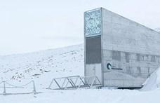 A végítéletre készül a GitHub, 250 méter mélyre temetik a forráskódokat
