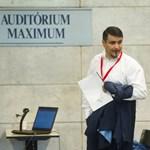Fegyelmi indult az MSZP-ben Mesterházy Attila ellen, akár ki is zárhatják