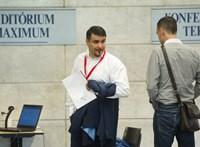 Olyan pozíciót kapott a NATO-ban Mesterházy, amilyet magyar politikus még nem