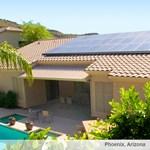 Elképesztő mennyiségű vizet spórolhatnak több napenergiával