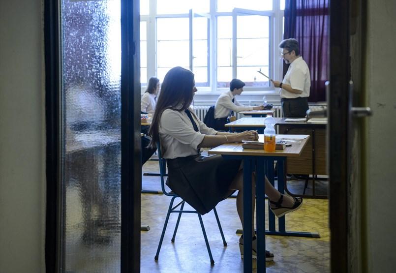 Négy nap múlva középiskolai felvételi: minden tudnivaló egy helyen