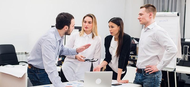 TOP 3 üzleti kihívás 2018-ban