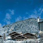 A világ 5 legszebb luxus-síhotelje - fotókkal