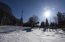 Havazás jöhet a Dunától keletre