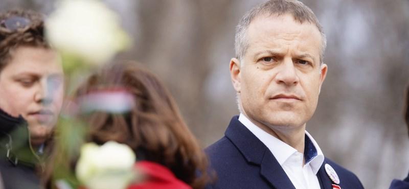 Juhász a politikai meccset már elbukta, mostantól a gyerekeiért küzdhet