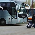 Nem mindegy, milyen buszokkal viszik a gyerekeket kirándulni