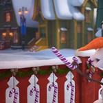 Áll a bál a Disney-film popslágere körül – videó