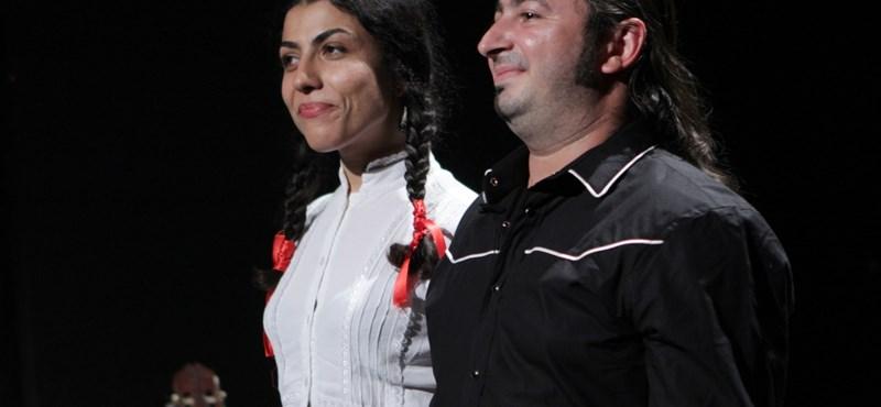 Idén is lesz Nemzetközi Roma Storytelling Fesztivál