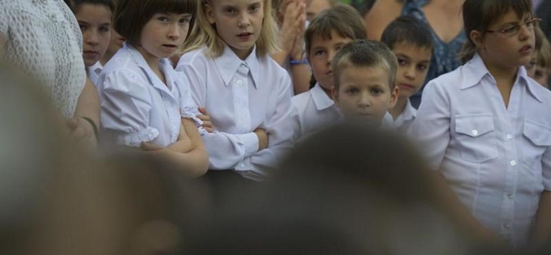 Megugorhat az elsősök száma a 6 éves kortól kötelező iskola miatt