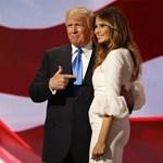 Diplomát kamuzott magának az amerikai First Lady-jelölt?