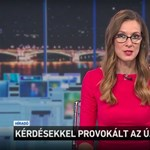 """""""Kérdésekkel provokált"""" – állítja egy osztrák újságíróról a köztévé"""