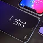 Ez is egy bizonyíték arra, hogy a Samsung tényleg a kijelző alá tenné az érzékelőket