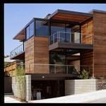 Csodálatos! Ilyen a világ első minősített zöld otthonja