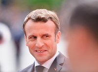 Macron fog tárgyalni Iránnal a G7 nevében