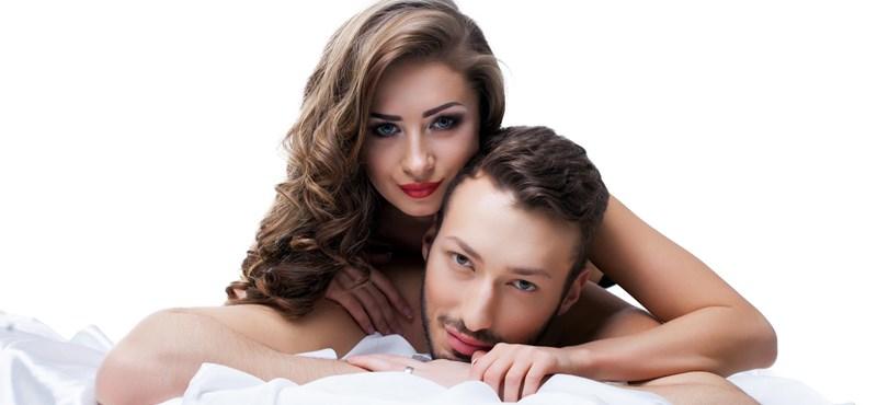 Ön tudja magáról, hogy milyen szexuális típus?