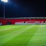 97 millió forintot adott Kisvárda a focicsapatnak, hogy a város jó hírét növeljék