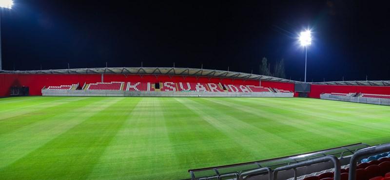 Miriuta László lett a Kisvárda új edzője