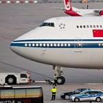 Nyomasztóan rossz hírt közöltek a nagy kínai légitársaságok