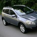 Nissan Qashqai teszt: két üléssel bővült