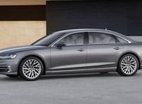 Csúcs gázolajos: 435 lóerős dízelmotor az Audi A8-ban
