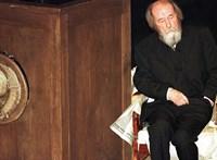 Biztos jó ötlet volt Szolzsenyicinnek Nobel-díjat adni?