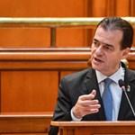 Néha még összekeverik Orbánnal az új román kormányfőt