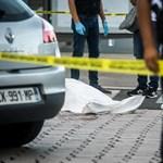 Késes támadás Lyon közelében: egy ember meghalt
