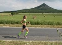 Visszatért az erőszak helyszínére a megtámadott futó