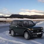 Most már biztos: 40 év után lesz új Lada Niva
