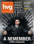 HVG 2016/40 hetilap