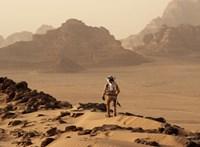 Furcsa eredmény jönne ki, ha saját életünk nyomaira bukkannánk a Marson