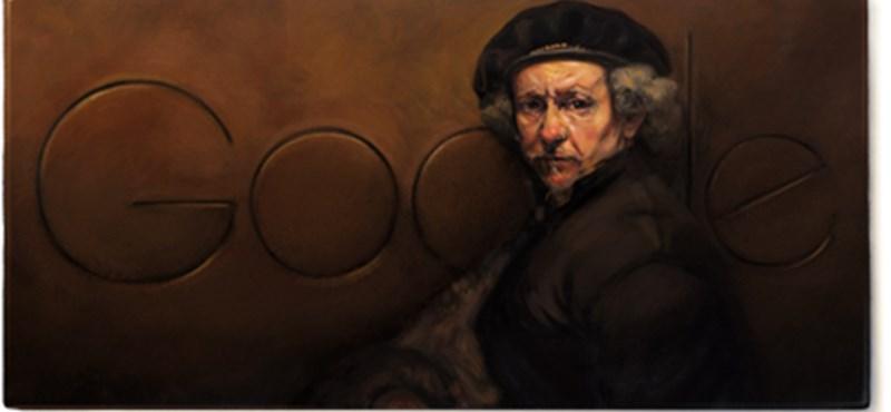 Emésztőgödörből előkerült Rembrandt relikviát állítottak ki Amszterdamban