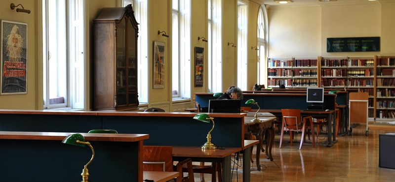 Könyvtárakat teszteltünk: hol tanul a budapesti egyetemista?