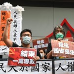 Peking megüzente: Hongkong az övé, és nem érdekli mások véleménye