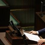 Új érvet talált az uniós eljárás ellen a lengyel miniszterelnök