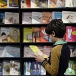 A kötelezőn túl - 10 nyári könyvtipp iskolásoknak