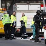 Elfogták az utrechti lövöldözés harmadik gyanúsítottját